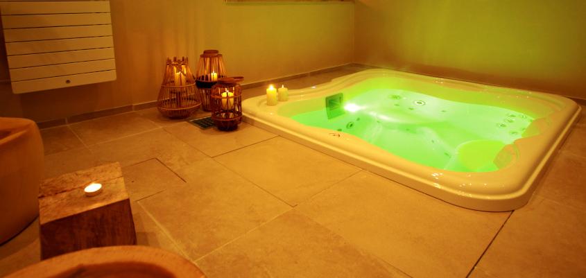 Brise lame plage du sillon à Saint-Malo